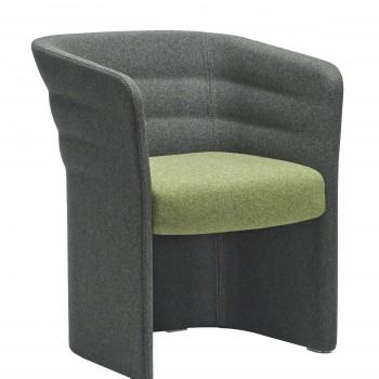 New Roma 1 Seater Low
