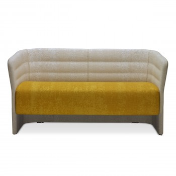 New Roma 2 Seater Low