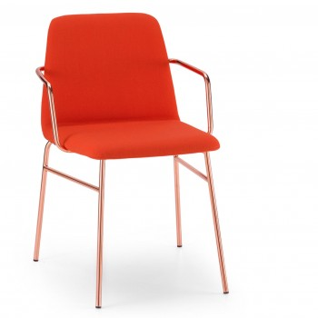 New Prairie Chair Arms